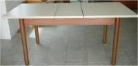 DINING TABLE (EXTENDABLE : 35 CM) - T 120A