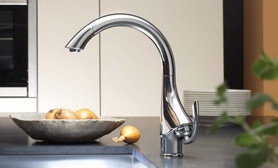 Grohe K4