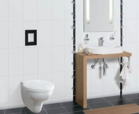 Grohe Skate Cosmopolitan Leather
