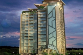 SKYZ RESIDENCE PUCHONG